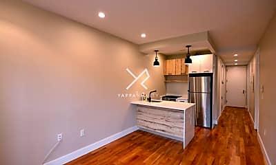 Kitchen, 314 Covert St., 1