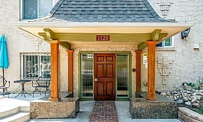 Patio / Deck, 1125 N Washington St, 2