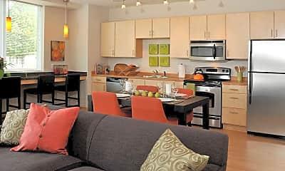 Living Room, The Ellipse on Excelsior, 0