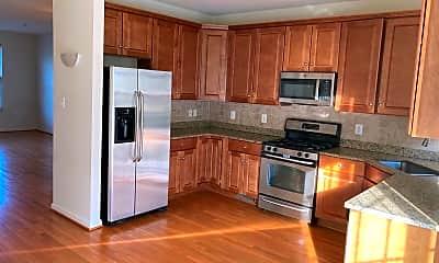 Kitchen, 115 Hearth Ct, 1