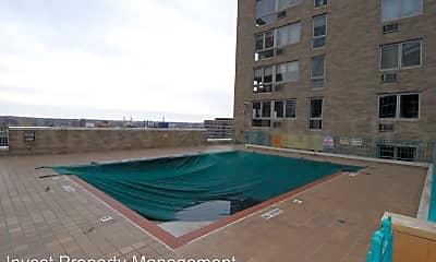 Pool, 433 7th St S #2024, 1