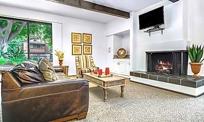 Living Room, Cinnamon Creek, 1
