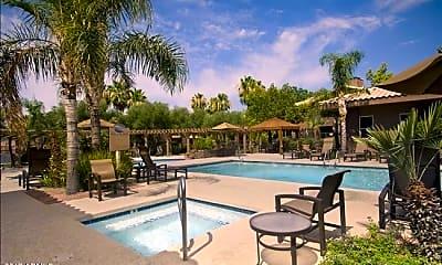 Pool, 7009 E Acoma Dr 2064, 0