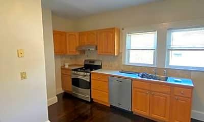 Kitchen, 8 Homer St, 2