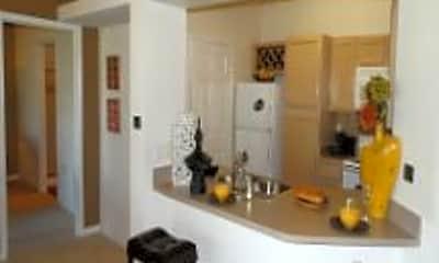 Kitchen, Cortland Prairie Creek, 2