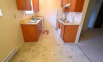 Kitchen, 247 D St, 0