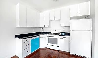 Kitchen, 1604 Van Buren St, 0