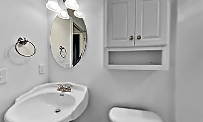 Bathroom, 4025 Glenn Knoll Court, 2