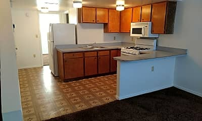 Kitchen, 145 W 820 S, 1
