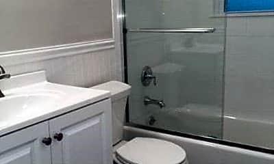 Bathroom, 73 Elizabeth St 2, 2