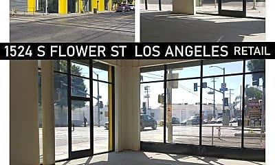 1524 Flower St, 0
