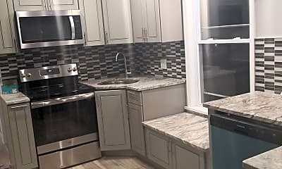 Kitchen, 600 N 11th St 2, 1