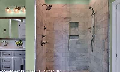 Bathroom, 242 S 4th St W, 1