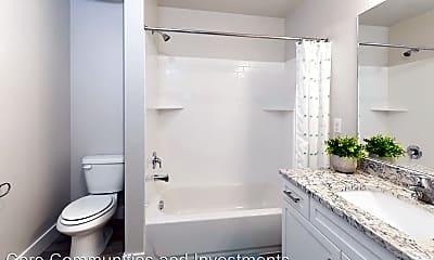 Bathroom, 1000 East 1060 South, 1