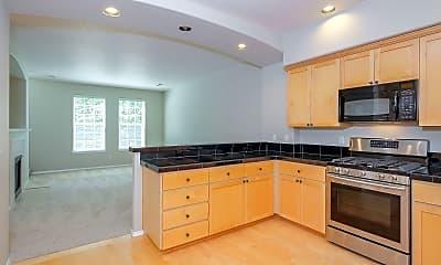 Kitchen, 5809 NE Orenco Gardens Dr, 1
