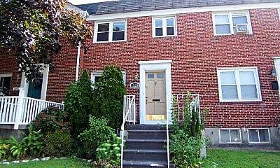 Building, 1221 Linkside Dr, 1
