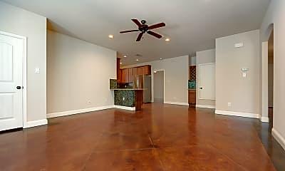 Living Room, 2934 Forest Park, 1
