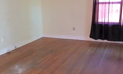 Living Room, 2405 16th St, 1
