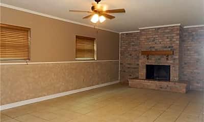 Living Room, 10721 Rockwood St, 1