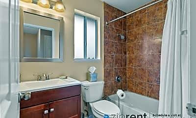 Bathroom, 5421 Valley View Road, 2