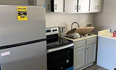 Kitchen, 1428 F L Shuttlesworth Dr, 1