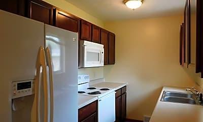 Kitchen, 1420 E 14th St, 2