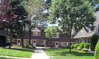 Franklin Square Townhomes, 0