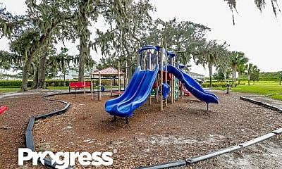 Playground, 2861 Mosshire Cir, 2