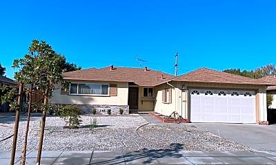 Building, 961 Carson Dr, 0