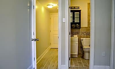 Bathroom, 319 N Preston St 1R, 2