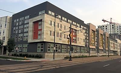 Welton Park Apartments, 0