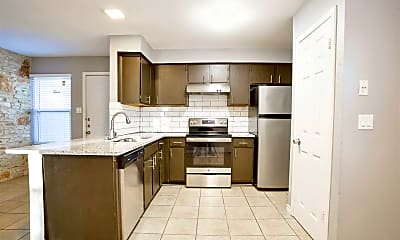 Kitchen, 4431 Whispering Valley Dr, 1