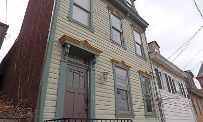 Building, 1206 Middle St, 2