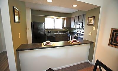Kitchen, 1300 Pine Valley Dr, 0
