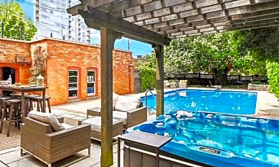 Pool, 2014 E Lafayette Pl, 0