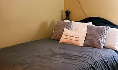 Bedroom, 525 Chestnut St, 1