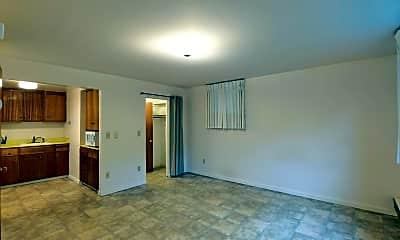 Bedroom, 3911 4th Ave NE, 1
