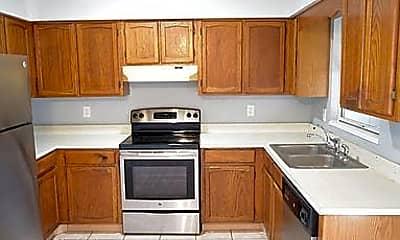 Kitchen, 574 NW Azine Ave, 1