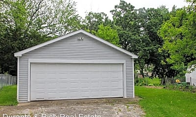 Building, 24626 W Orchard Pl, 2