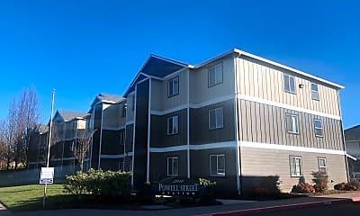 Building, 2948 W Powell Blvd, 0