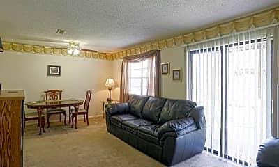 Living Room, Brookridge, 1