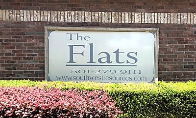 The Flats, 1