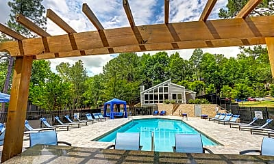 Pool, 700 Riverchase, 1