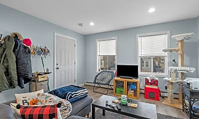 Living Room, 174 Alabama Ave, 1
