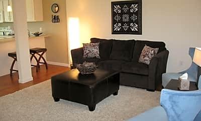 Living Room, 5205 Loft Dr, 0