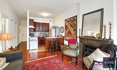 Dining Room, 101 W 104th St, 1