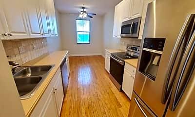 Kitchen, 4329 Parkside Dr, 1