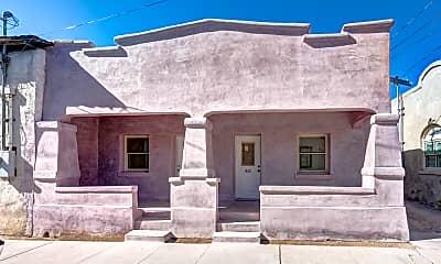 Building, 89 W Simpson St, 0