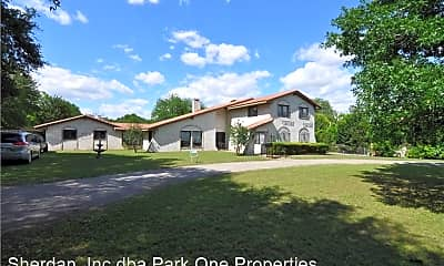 Building, 6639 Willow Ln, 0