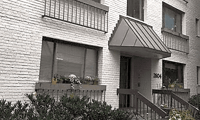 Building, 2604 Tunlaw Rd NW, 1